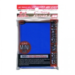 Sleeves Small x50  Card Barrier - Blue