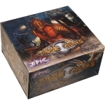 Boite de Epic Time Wars - 2nd Edition