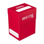 Deck Box  Rouge