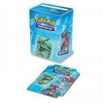 Deck Box Pokemon Pikachu