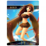 Magic The Gathering Token - Bird