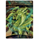 Magic The Gathering Token - Sliver