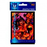 Sleeves Standard x50 Force of Will TCG  Sleeves Little Dread