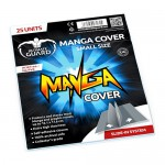 Sleeves  Couvertures Manga x25 - Petit Format