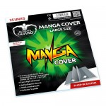 Sleeves  Couvertures Manga x25 - Grand Format