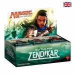 Boite de 36 Boosters Magic The Gathering Battle For Zendikar