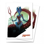 Sleeves Standard x80 Magic The Gathering Battle For Zendikar - V3