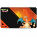 Play Mat Pokemon Dracaufeu