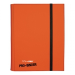 Binder & Portfolio  Pro-Binder - Orange