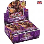 Boite de 24 Boosters Yu-Gi-Oh! Dimension of Chaos