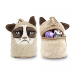 Grumpy Cat - Dice Bag Cozy