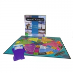 Autres Jeux 1800 Questions Ile de France - Trivial Pursuit