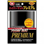 Sleeves  Hyper Series - Hyper Mat Premium Black
