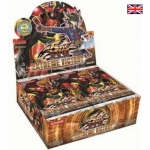 Boite de 24 Boosters Yu-Gi-Oh! Extreme Victory