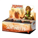 Boite de 36 Boosters Magic The Gathering Le Serment des Sentinelles