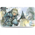 Tapis de Jeu Force of Will TCG Arla, The Winged Lord