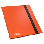 Binder & Portfolio  Flexxfolio - Orange