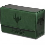 Deck Box Magic The Gathering Mana Vert