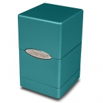 Deck Box  Satin Tower - Ocean Shimmer Metallic