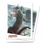 Sleeves Standard x80 Magic The Gathering Le Serment des Sentinelles - V1