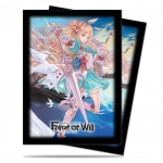 Sleeves Force of Will TCG Alice, Valkyrie Of Fairy Tales