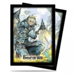 Sleeves Force of Will TCG Arla, Le Seigneur Ailé