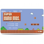Play Mat  Super Mario : Level 1-1