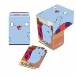 Deck Box  Bravest Warriors - Catbug