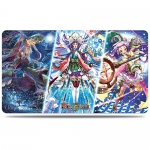 Tapis de Jeu Force of Will TCG 60x35cm - Kaguya