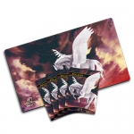 Autres produits Magic The Gathering WPN KIT - Pegasus Season (May/June)
