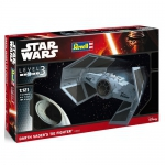Star Wars  03602 - Darth Vader's TIE Fighter