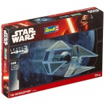Star Wars  03603 - TIE Interceptor