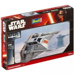 Star Wars  03604 - Snowspeeder