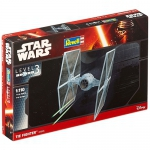 Revell 03605 - TIE Fighter