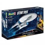 Star Trek  Star Trek -04882 - U.s.s. Enterprise Ncc-1701 - Star Trek
