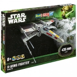 Star Wars  06690 - X-wing Fighter