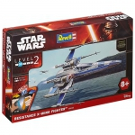 Revell 06696 - Resistance X-wing Fighter