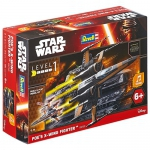 Star Wars  06750 - Poe's X-wing Fighter