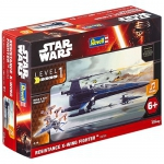 Revell 06753 - Resistance X-wing Fighter