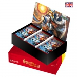 Boite de 36 Boosters Force of Will TCG L1 - Curse Of The Frozen Casket