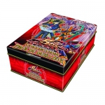 Yu-Gi-Oh! Collection Pack du Duelliste - Yusei - Version Rouge