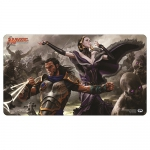 Play Mat Magic The Gathering La Lune Hermétique - V3