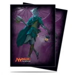 Sleeves Standard x80 Magic The Gathering La Lune Hermétique - V2
