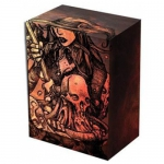 Deck Box  Cauldron