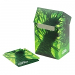 Deck Box  Lands Edition - Forêt