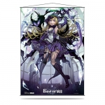Wall Scroll Force of Will TCG  A2 - Dark Alice
