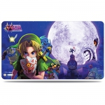 Play Mat The Legend of Zelda Majora's Mask