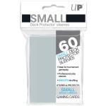 Sleeves Small x60  Clear
