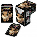 Deck Box Pokemon Evoli