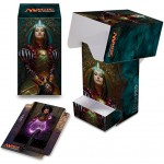 Magic The Gathering Deck Box with Tray - Conspiracy : Take the Crown